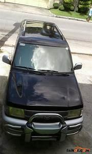 Toyota Sport 800 2001
