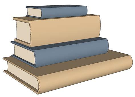Libreria Sketchup by Faidate Con Sketchup La Mini Libreria Fai Da Te