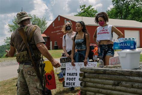 Black Lives Matter Protests Rarely End in Violence ...