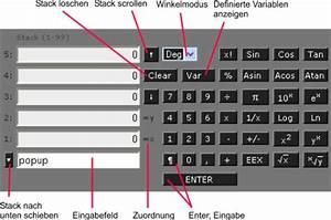 Umkehrfunktion Online Berechnen : online rpn rechner reverse polish notation umgekehrte polnische notation upn rpn ~ Themetempest.com Abrechnung