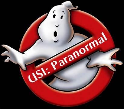 Paranormal Logos Usi