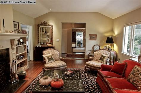 ranch style living rooms special message vaulted ceiling