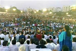 Telangana JAC can oust KCR: Kodandaram holds massive ...