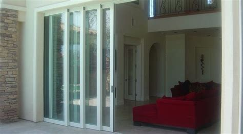four panel sliding patio doors sliding patio door stack