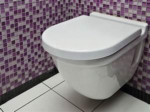 Comment Installer Un Wc Suspendu : prix de pose d un wc suspendu ~ Dailycaller-alerts.com Idées de Décoration