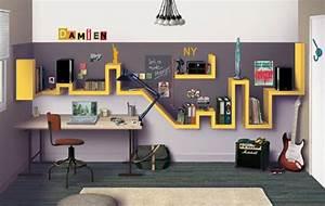 Décoration New York Chambre : decoration chambre new york ikea ~ Melissatoandfro.com Idées de Décoration