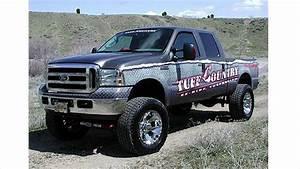 Tuff Country 2008-2016 Ford F250 Super Duty 4x4