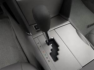 Image  2008 Toyota Camry Hybrid 4