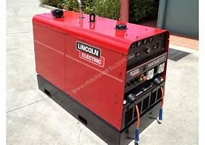 Lincoln Welders For Sale Near Me