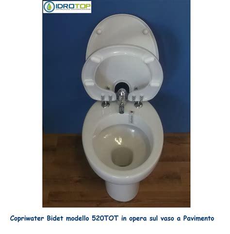 vaso con bidet incorporato tazza bidet incorporato wc con funzione bidet