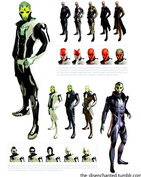 Mar De Mierda The Disenchanted Thane Krios — From The