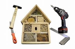 Bienenhotel Selber Bauen : insektenhotel n tzlingshaus bauen youtube ~ A.2002-acura-tl-radio.info Haus und Dekorationen