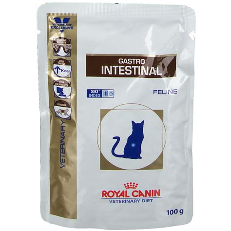 royal canin gastro intestinal feline wet fuer katzen shop