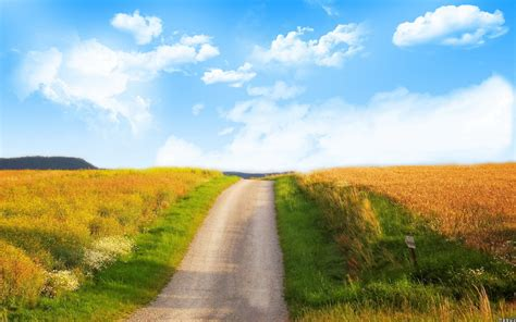 lovely nature road wallpapers lovely nature road stock