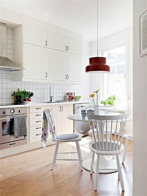 cocinas pequenas modernas los  disenos mas funcionales