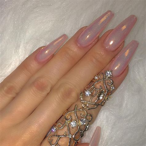nail color designs 60 simple acrylic coffin nails colors designs nails