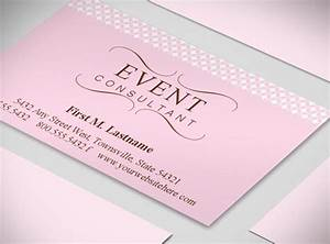 Party planners business cards free party planner business cards with fantastic methods colourmoves