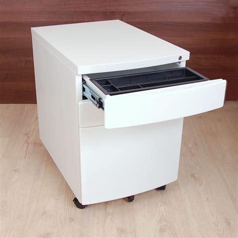 white pedestal desk with drawers flex new white pedestal white under desk drawers