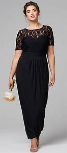 45 plus size wedding guest dresses with sleeves wedding With plus size wedding guest dresses with sleeves