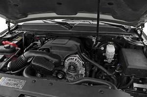 2010 Chevrolet Suburban 1500