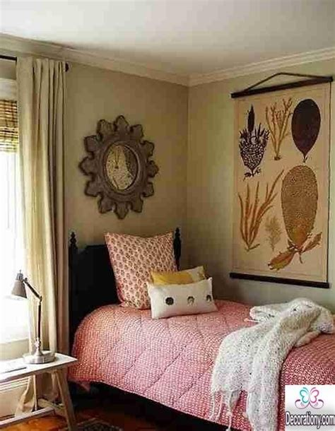 ways to decorate small bedrooms 35 gorgeous teen girl room ideas 2016 decoration y 20117 | teen girl room ideas 23