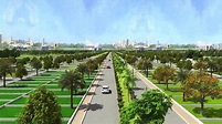 Royal Green City Lucknow - YouTube