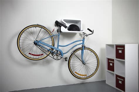 Shelfie Bicycle Wall Mount Hiconsumption