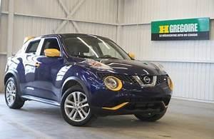 Radar De Recul Nissan Juke : nissan juke usag e et d occasion vendre hgregoire ~ Gottalentnigeria.com Avis de Voitures