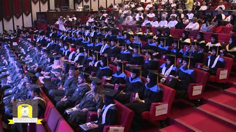 Mcbs 20th Graduation Ceremony