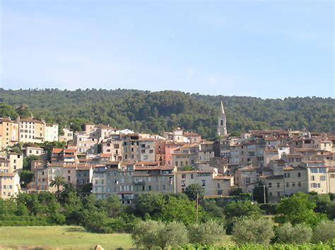 chambre d hote a nyons photo ville provençal de callas