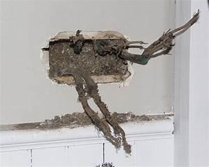 Old School Wiring