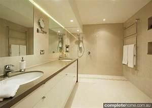 Led Lighting Design Jobs Beautiful Led Light Stripe In Bathroom ...