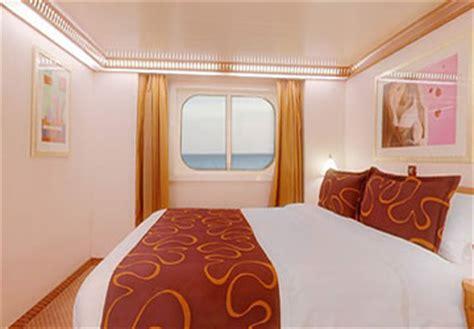 costa deliziosa cabine ponte ortensia della nave costa deliziosa costa crociere
