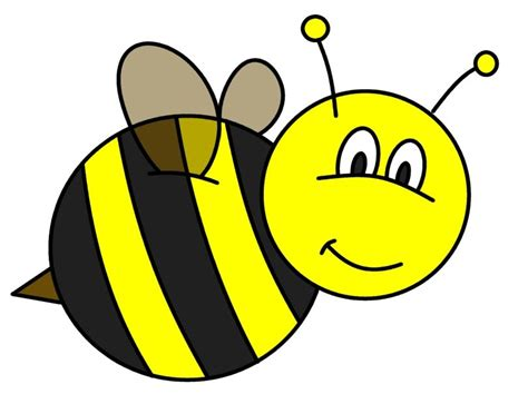 draw cartoons bee