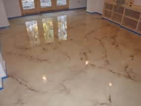 decorative concrete polishing cleveland pittsburgh