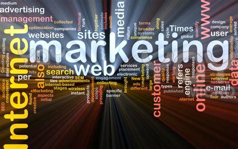 Web Marketing Business - stoeklen investment llc
