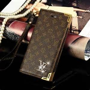 Louis Vuitton iPhone Case Plus Wallet 6