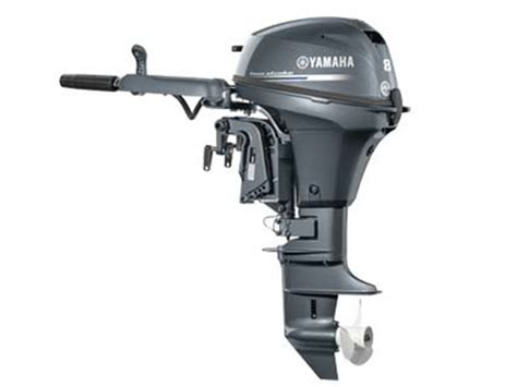 Used Yamaha Outboard Motors For Sale In Ontario by Yamaha F8lmhb 2015 New Outboard For Sale In Innisfil