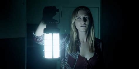 Harrowing 'Insidious: The Last Key' Official Trailer and ...