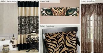 safari home decor living room ideas style decorating