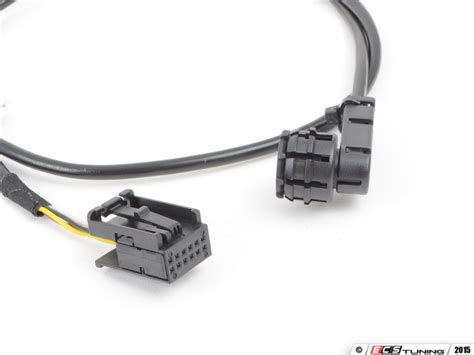 Merc Wiring Harnes by Genuine Mercedes 2114404633 Cable Harness