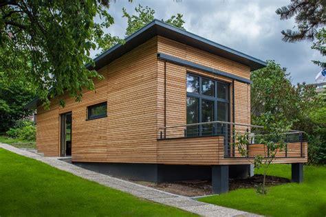 Moderne Häuser Technik by Durch Ein Modul Russ Holzbau Technik K 246 Nnen Sie Mit