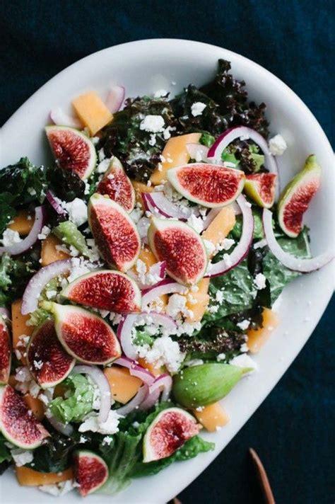 salade d été originale 201 pingl 233 par femina suisse sur recettes et cuisine salade salade melon et melon
