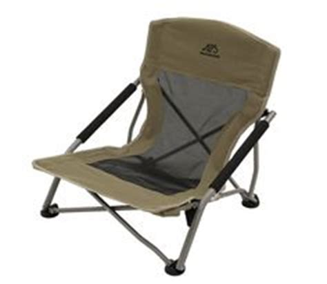 Alps Mountaineering Rendezvous Chair by Motorcycle Cing Gear On