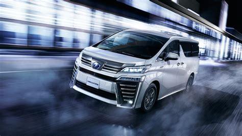 Toyota Alphard 4k Wallpapers by 2018 Toyota Vellfire Executive Lounge Z 4k Wallpaper Hd