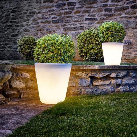 illuminazione da giardino design illuminazione da giardino idee per migliorare l aspetto