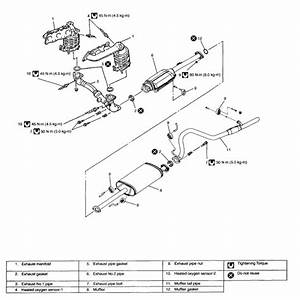 Grand Vitara Exhaust Diagram Manual