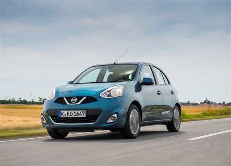 essai nissan micra 2013 notre avis sur la version restyl 233 e l argus - Nissan Micra Avis