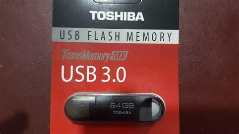 toshiba usb flash drive  gb   auto related stuff