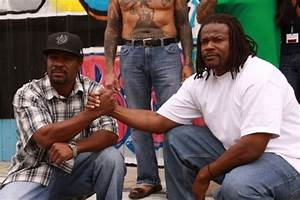 Los Angeles Gang Tours in Watts, Compton and South Central